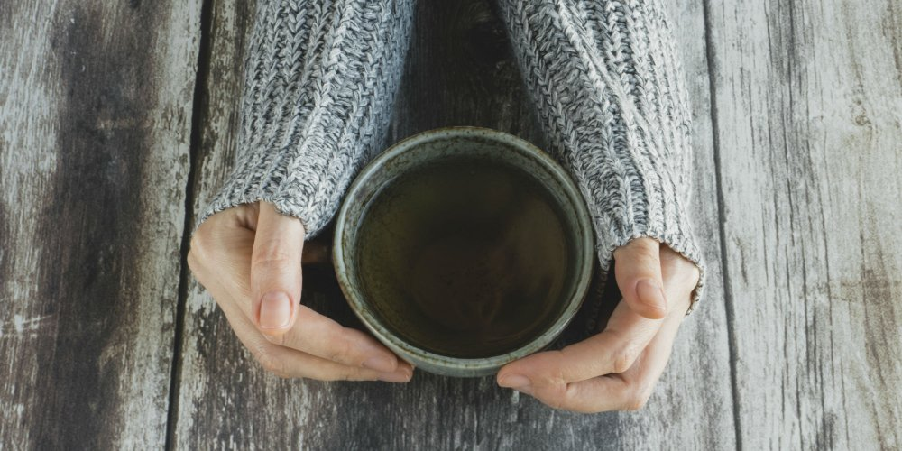 les infusions anti-stress