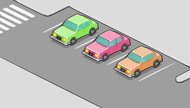 parkings proches des aéroports