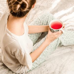 Les astuces naturelles pour mieux dormir