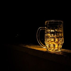 dépendance alcool