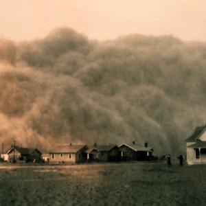 fabriquer un spray anti-poussière maison